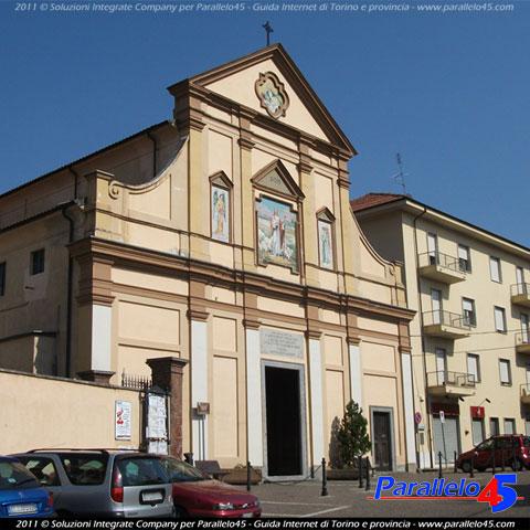 Torino E Provincia In Foto Chiese E Luoghi Di Culto
